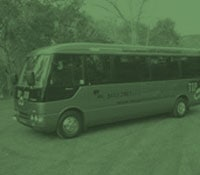Bus Hire & Charter